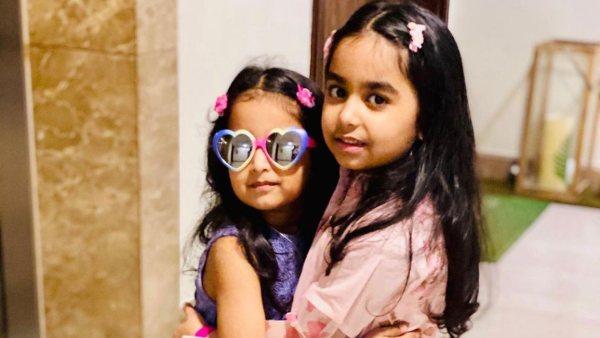 Siblings Reeva And Gaurika Thakur Make Punjabi Song Debut With Majja Aa Gaya; Excited Much?