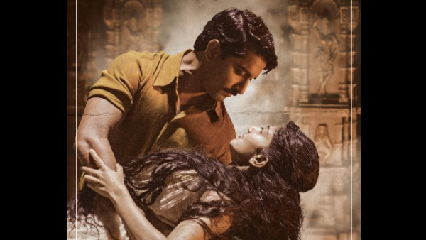 Shyam Singha Roy Release: Nani Starrer To Hit The Marquee On December 24!