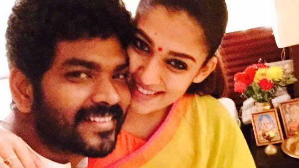 Nayanthara To Marry A Tree?