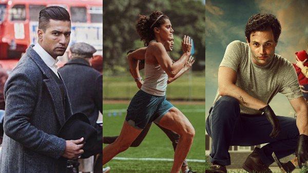 Top 8 OTT Release Of October 2021: Sardar Udham, Rashmi Rocket, You Season 3 & More