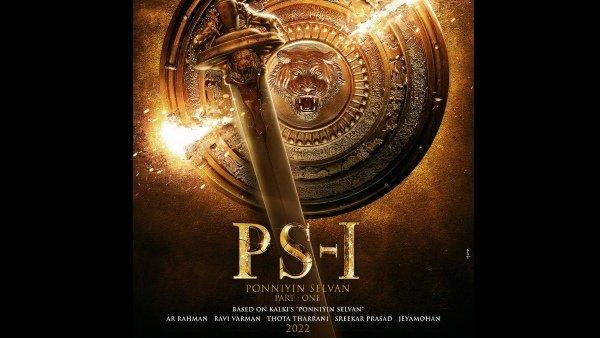 Ponniyin Selvan Making Video To Be Released On Deepavali?
