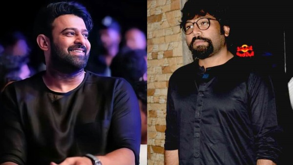 Prabhas 25 Announcement On October 7, Rebel Star To Join Hands With Arjun Reddy Director?