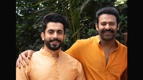 Sunny Reveals The Best Thing About Adipurush Co-Star Prabhas