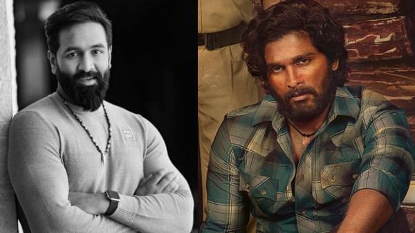 Pushpa: Vishnu Manchu Admits He Felt Jealous When Allu Arjun Announced The Film!