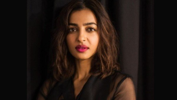 Radhika Apte: People Should Stop Doing Surgeries And Then Talk About Natural Beauty