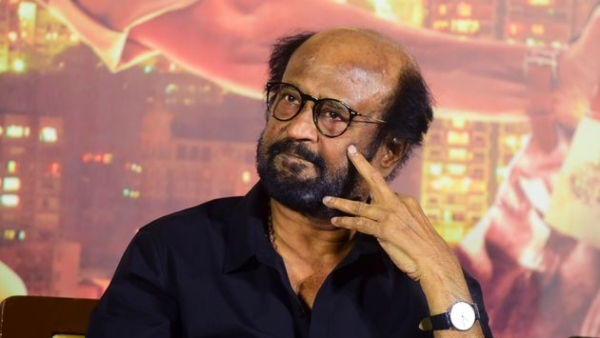 Rajinikanth Is Admitted To Hospital For Regular Check-Up