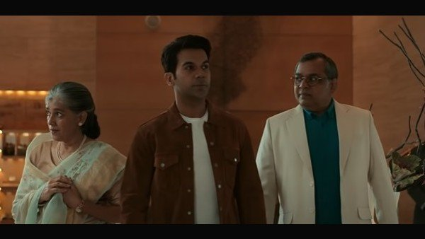 Rajkummar Rao Shares His Take On Concept Of Renting Families; Asks 'Why Can't It Become A Norm In India?'