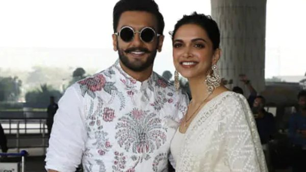 Ranveer Singh Reveals He Wants A Baby Daughter Like Deepika Padukone, Is All Praise For Wife's Latest Post