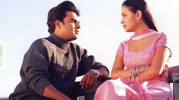 Dia Mirza On 20 Years Of Rehnaa Hai Terre Dil Mein