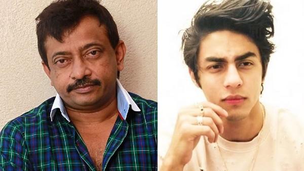 Aryan Khan Drugs Case: Ram Gopal Varma Mocks NCB; Says It Has Made SRK's Son A Super Duper Star
