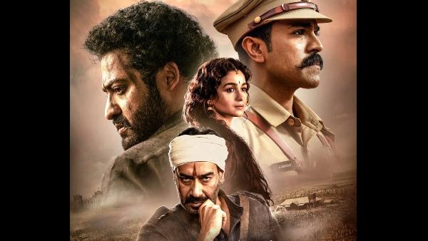 अखिल भारतीय फिल्म, आरआरआर को एक नई रिलीज की तारीख मिली, 7 जनवरी, 2022 दुनिया भर के सिनेमाघरों में!