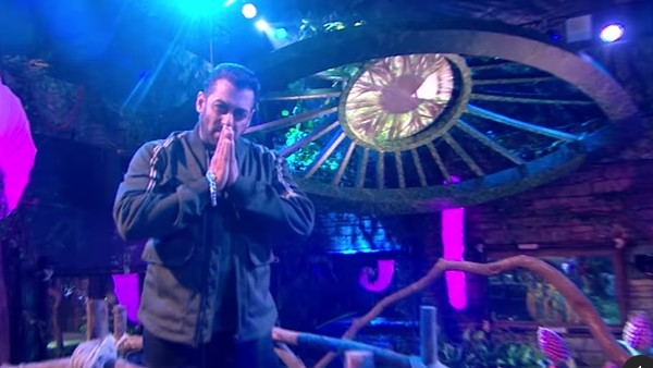 Bigg Boss Host Salman Khan's Salary: Here's How Actor's Salary Increased From Rs 5 Cr To Rs 25 Cr Per Weekend