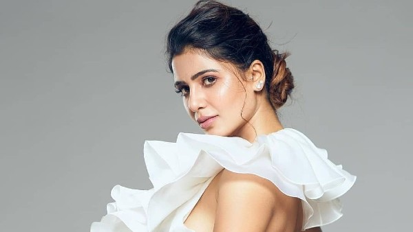 Samantha Ruth Prabhu To Announce Her Two Big Projects Very Soon!