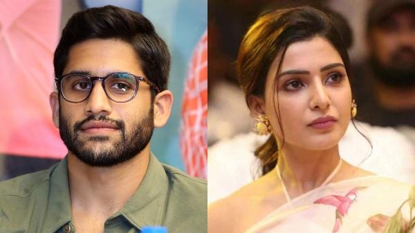 Samantha And Naga Chaitanya Part Ways; The Actress Says NO To Alimony Worth Rs. 200 Crore?
