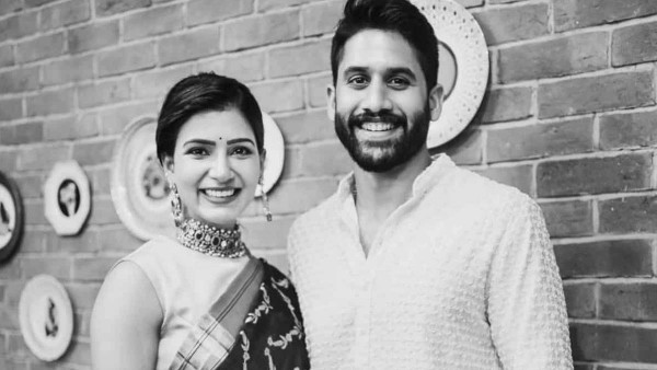 Samantha Ruth Prabhu Deletes Her Pictures With Naga Chaitanya On Instagram Leaving A Few!