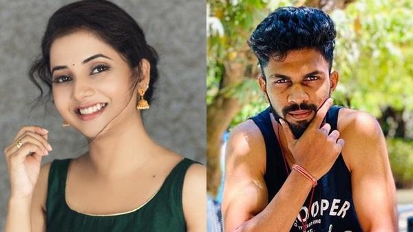 Sayali Sanjeev And Ruturaj Gaikwad Get Engaged? Jhimma Actress' Mehendi Video Goes Viral