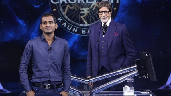 KBC 13: Can You Answer The 7 Cr Question That Stumped Sahil?