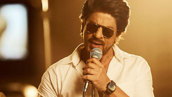 Details About Shah Rukh Khan's Double Role In Atlee's Next Out: Report