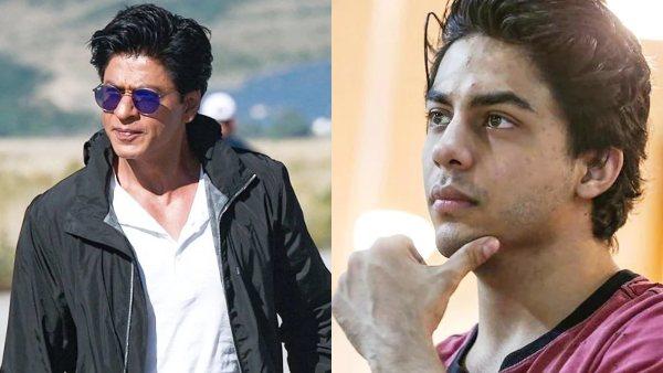 शाहरुख खान के करीबी दोस्त ने खुलासा किया कि अभिनेता बाहरी रूप से शांत है लेकिन बेटे आर्यन खान की गिरफ्तारी के बाद पीड़ित है