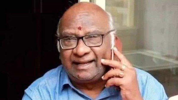 Veteran Kannada Actor Shankar Rao No More