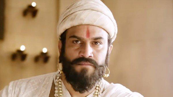 छत्रपति शिवाजी महाराज (तान्हाजी: द अनसंग वॉरियर)