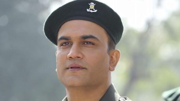 सैन्य अधिकारी आरके नायर (भुज: द प्राइड ऑफ इंडिया)