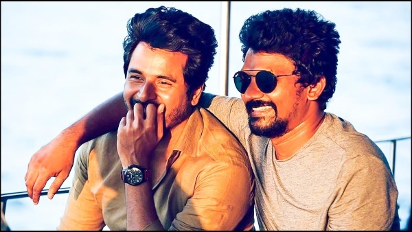 Sivakarthikeyan To Reunite With 'Doctor' Director Nelson For His Next: Reports
