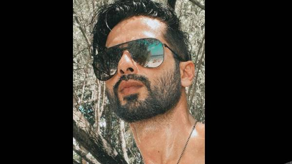 Shahid Kapoor To Play A Paratrooper In Bull
