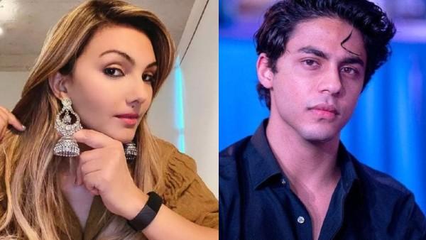 Somy Ali Calls Aryan Khan's Case An 'Epitome Of Hypocrisy'; Says 'Let This Kid Go'