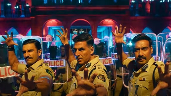 'Aila Re Aillaa' Song From Akshay's Sooryavanshi Out!