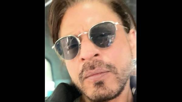 Shah Rukh Khan All Set To Shoot At A South Mumbai Hospital For Atlee's Next?