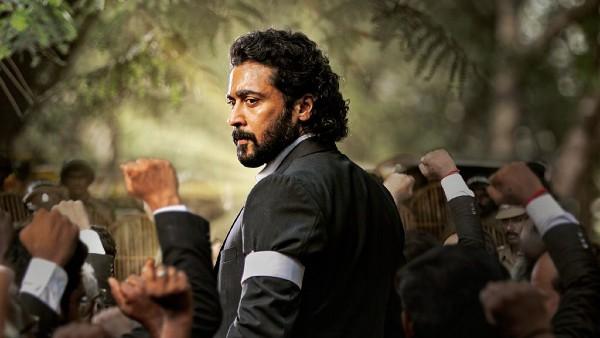 Jai Bhim Trailer Featuring Suriya As Adv Chandru To Be Out On October 22!