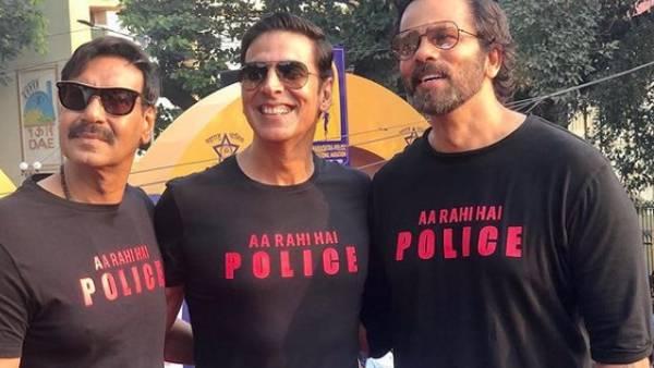 Sooryavanshi: Rohit Shetty Directorial Gets A Diwali Release Date, To Release On November 5