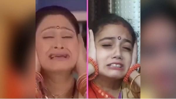 Taarak Mehta Ka Ooltah Chashmah: Video Of 9-Year-Old Girl Copying Dayaben's Character Goes Viral