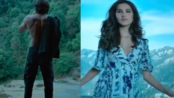 Tadap Teaser: Ahan Shetty Goes Raw And Intense As Ishana, Tara Sutaria Charms As Ramisa