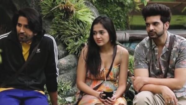 Bigg Boss 15: Tejasswi Finds Vishal's Behaviour Dirty, Complains To Karan & Jay; Fans Support Her