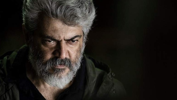 Thala 61: The Ajith Kumar Starrer To Feature This Actor?