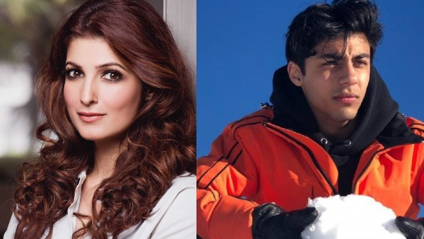 Twinkle Khanna Compares Aryan Khan's Arrest In Drugs Case To Squid Game Episode; Has This To Say!