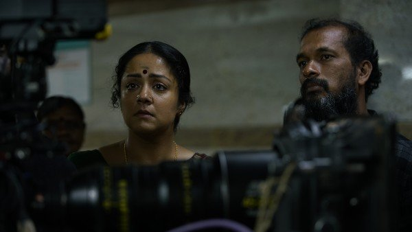 Exclusive: Udanpirappe Director Era Saravanan Says He Didn't Know It Was Jyotika's 50th Film!