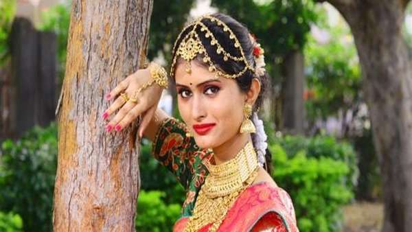 Vaishnavi Chahande Turned To Acting From Modelling