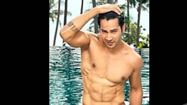 Varun Dhawan Celebrates His 9-Year Milestone In Bollywood, Says 'Thank You For Believing'