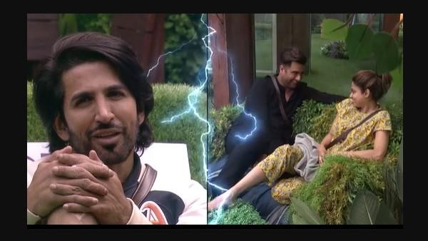 Bigg Boss 15: Rajiv Adatia Changes Scene In The House!