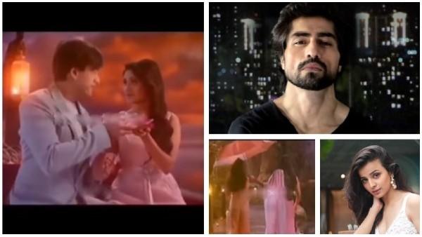 Yeh Rishta Kya Kehlata Hai Generation Leap Promo Out; Harshad Chopda Starts Shooting?