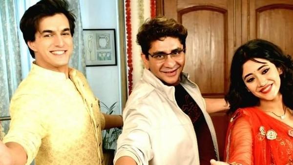 Yeh Rishta Kya Kehlata Hai: Mohsin Khan Shares First & Last Scenes Of KaIra; Swati Chitnis misses The Actor