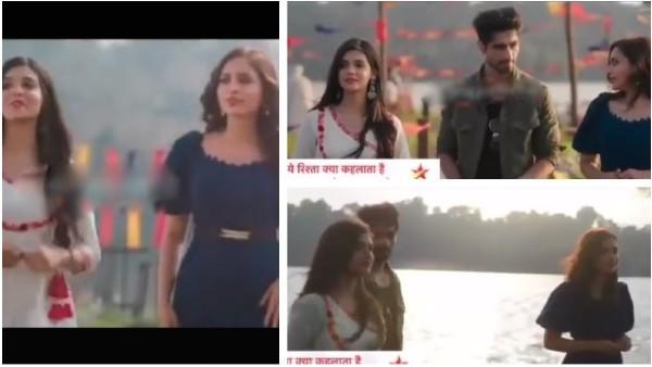 Yeh Rishta Kya Kehlata Hai NEW Promo: Aarohi & Akshara Fall In Love With Abhimanyu Aka Harshad Chopda!