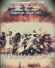 मुगल रोड