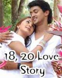 18, 20 Love Story