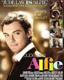 Movie review alfie