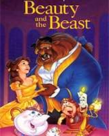beauty and the beast 1991 1991 beauty and the beast