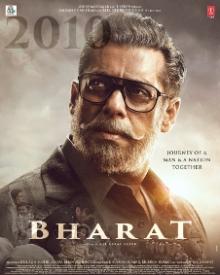 Bharat Hindi Movie, Bharat Bollywood Movie Review, Bharat